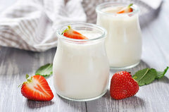 Yogurt Benefits for Men