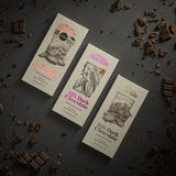 MALAGOS Award Winning Chocolate