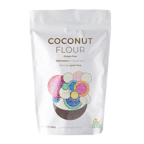 Raw Bites Coconut Flour 200g