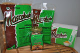 Mascobado Sugar in varies sizes and packages
