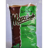 Mascobado Sugar in Various Sizes and Packages