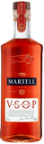 MARTELL - VSOP aged in red barrels (70% alc/vol)