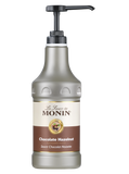 Monin Gourmet Sauces - Exclusive Distributor