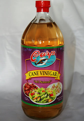 CARP Cane Vinegar 950ml x 12
