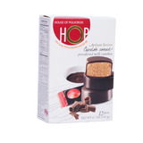 HOP Choco Covered Polvoron  190g (12pcs per box)