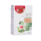 HOP Green Tea Polvoron - 20 x 192g (12pcs per box)