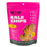 Kale Chips 35g -- Cheezy Vegan