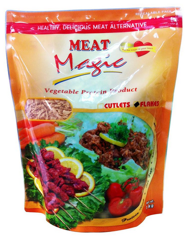 MEAT MAGIC FLAKES 10 x 1 kilo