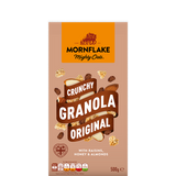 Mornflake Crunchies Classic (Raisins, Honey & Almond) 500 grams x 12