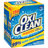 OxiClean Versatile Powdered Stain Remover, 7.22 lbs