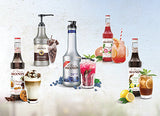 Monin Fruit Mixes - Exclusive Distributor