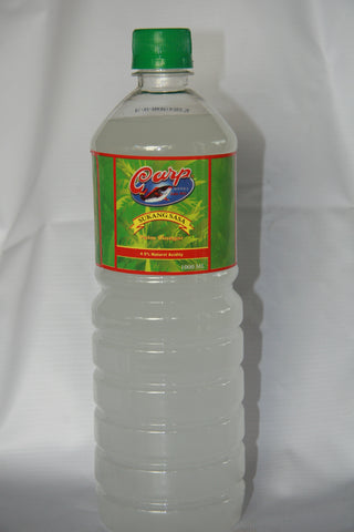 CARP Sukang Sasa 1000ml x 12 (Palm Vinegar)