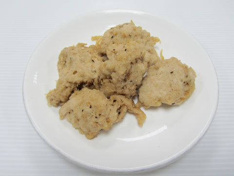 VEGAN CHICKEN CHUNK 454g