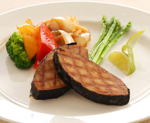 VEGAN FISH STEAK 500g