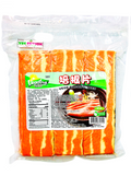 VEGETARIAN BACON SLICES 500g