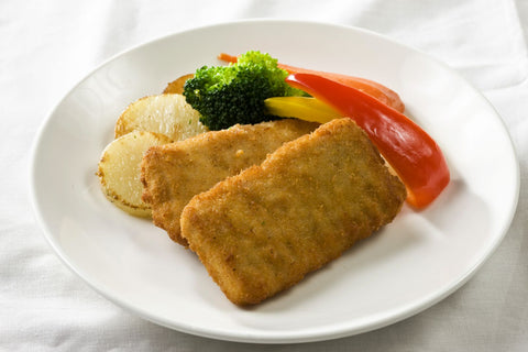 VEGETARIAN FISH FILLET 435g