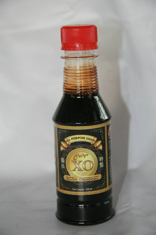 Carp XO All Purpose Sauce 200ml x 48