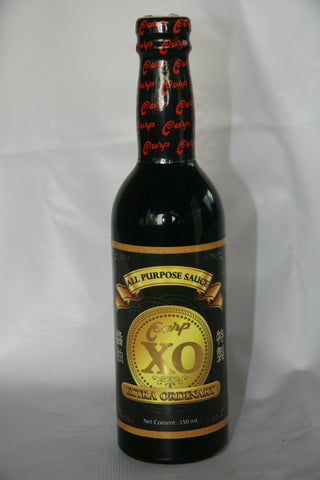 Carp XO All Purpose Sauce 350ml x 24
