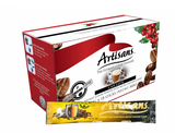 Artisans Microgrounds CAFE LATTE 20g x 18 sticks