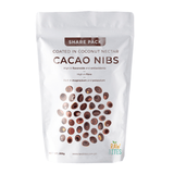 Raw Bites Cacao Nibs (coated with Coconut Nectar) 200g