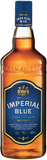 Seagram's IMPERIAL BLUE Full - Imported Blended Whisky 1L (40% alc/vol)