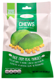 B&C Healthy Snack Green Mango Chews - 48 x 40g