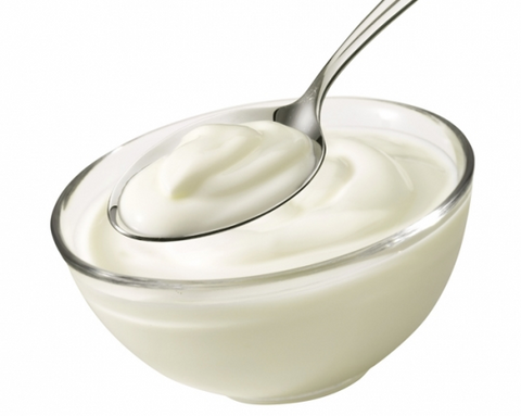 Natural Plain Yogurt