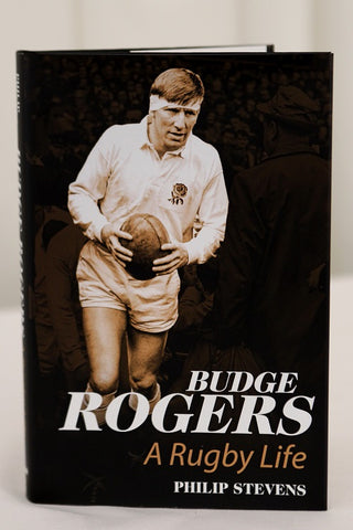 Budge Rogers Book