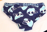 Oddballs Bedford Blues Men's Briefs