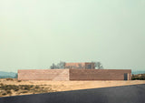 25 Rooms, Ordos Inner Mongolia 2008- Invited by Herzog & de Meuron. Curated By Ai Wei Wei