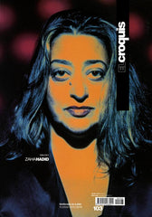 N. 103 Zaha Hadid 1996 2001 (Archivo Digital)