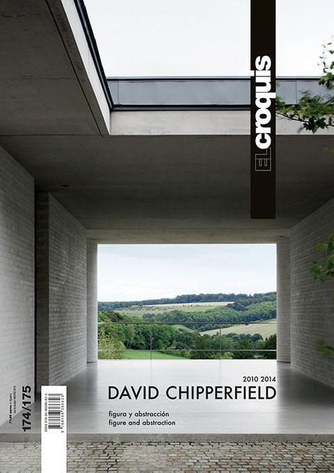 El Croquis 174/175 David Chipperfield 2010-2014