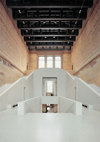 David Chipperfield - Neues Museum El Croquis