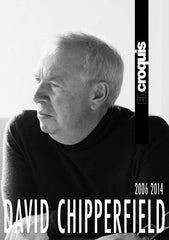 El Croquis David Chipperfield 2006-2014