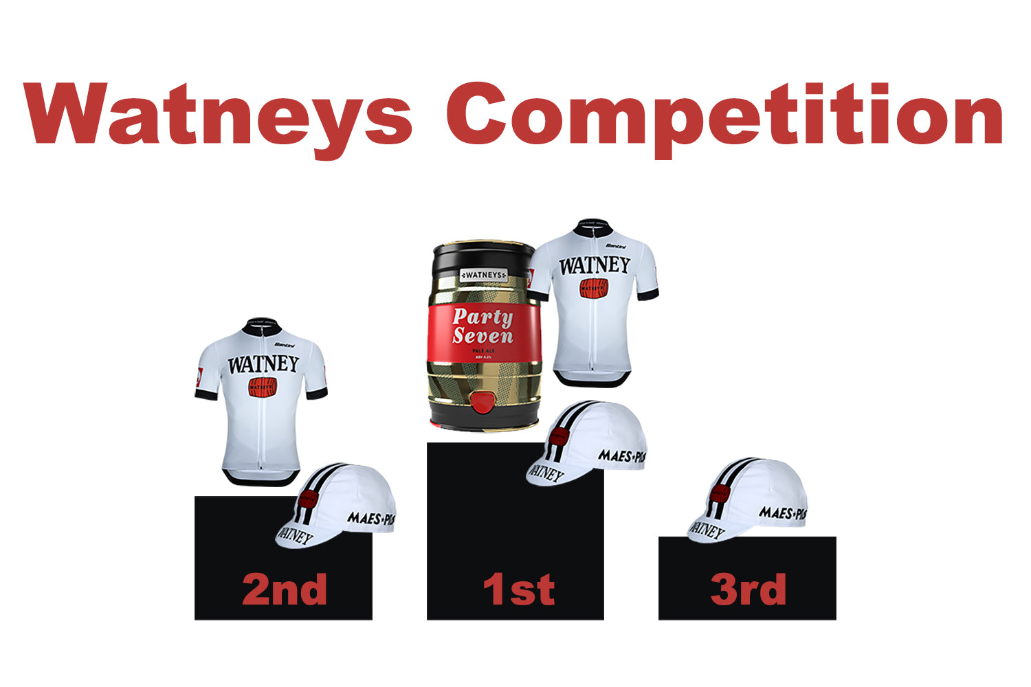 Watneys Beer Competition