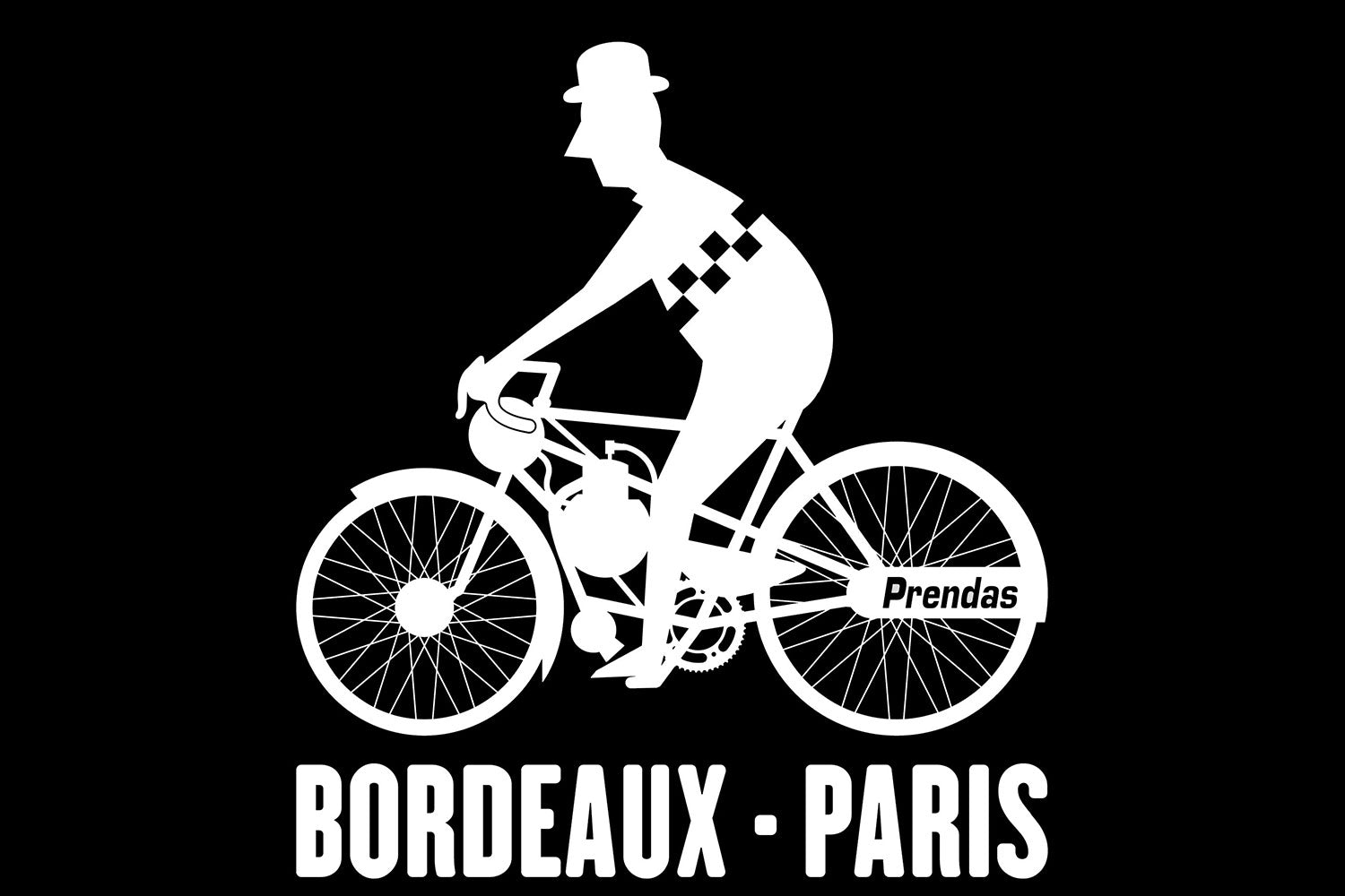 Forgotten Races: Bordeaux Paris