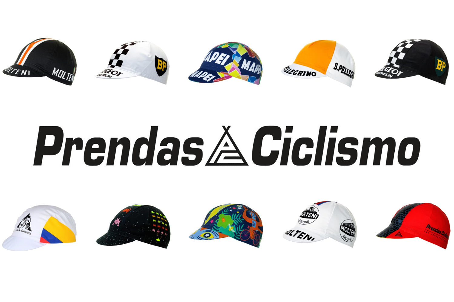 What are our best cycling caps in 2019?