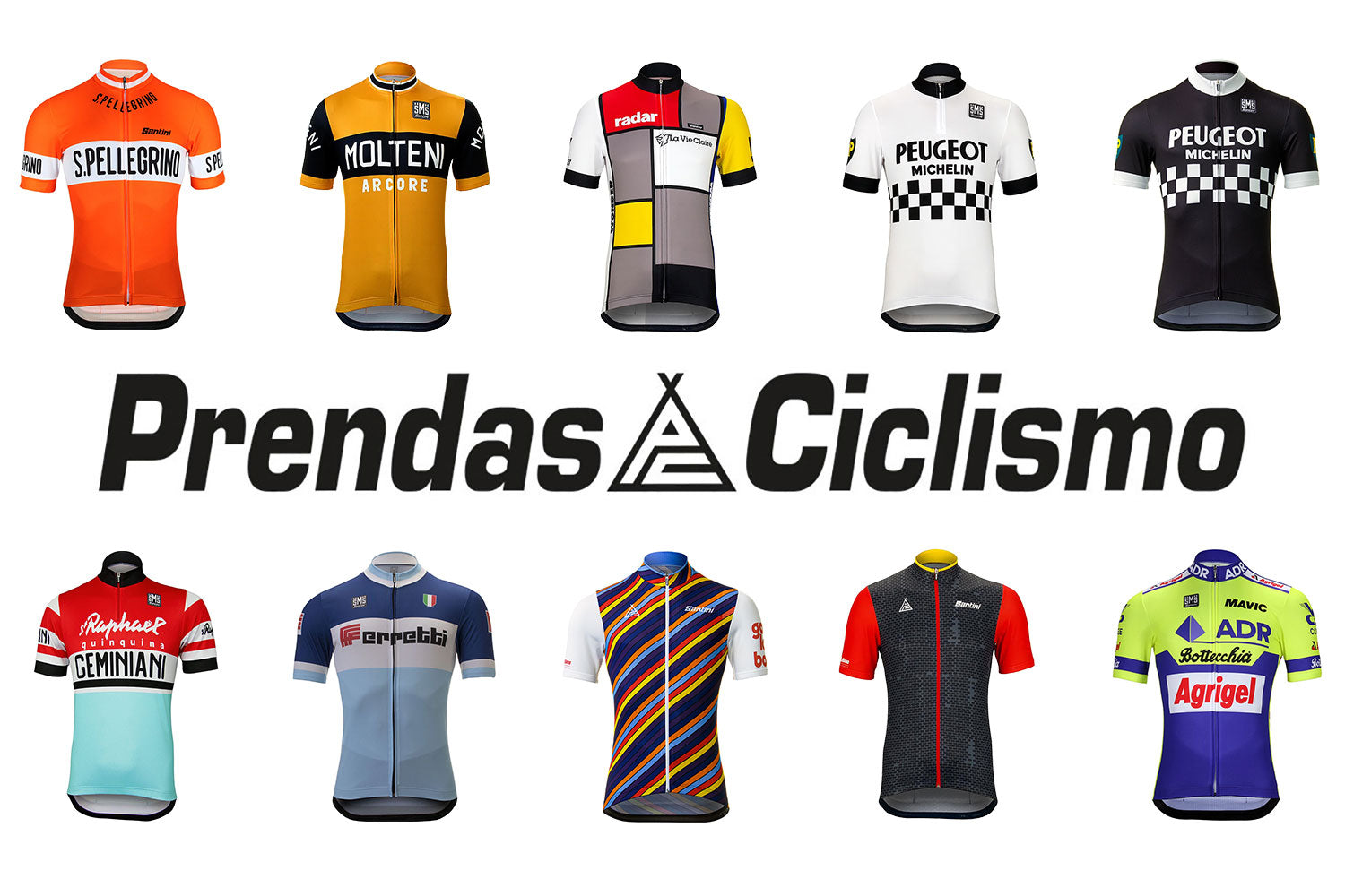 Which are the best-selling cycling jerseys of 2019?