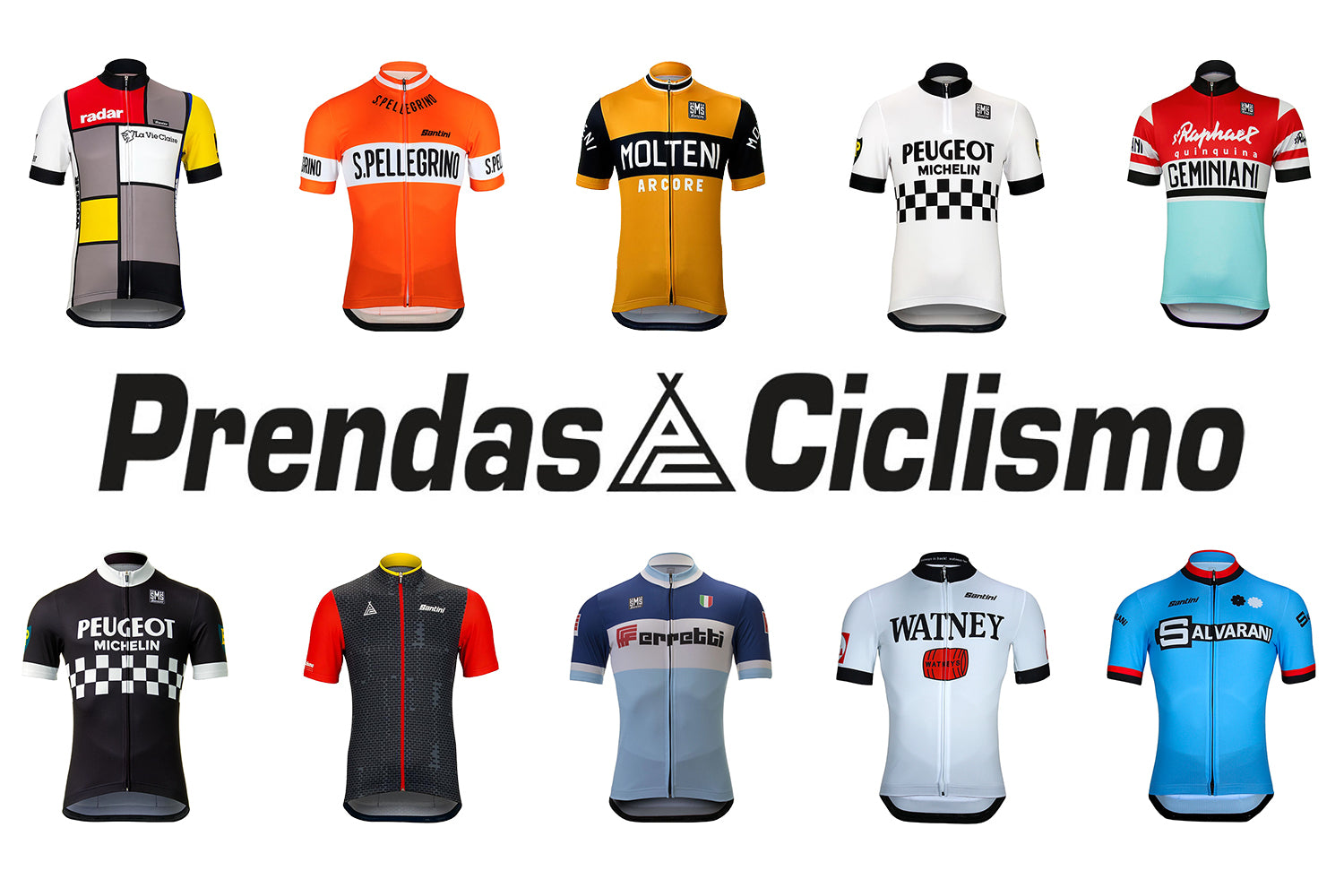 Our best-selling cycling jerseys of 2020