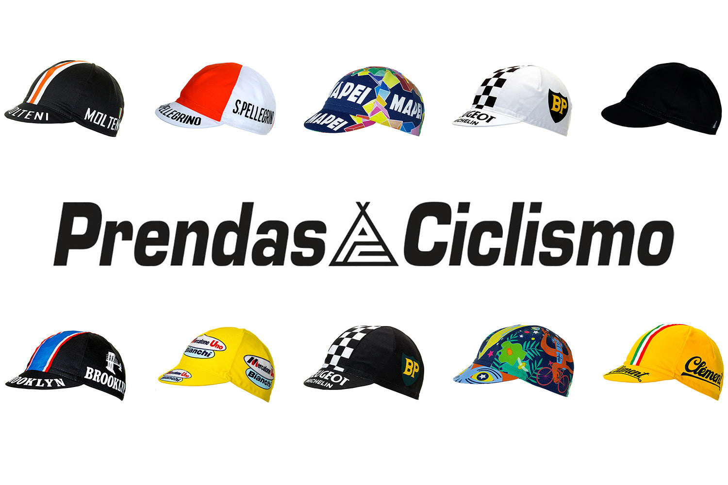 Read our blog on the best-selling cycling caps of the year!