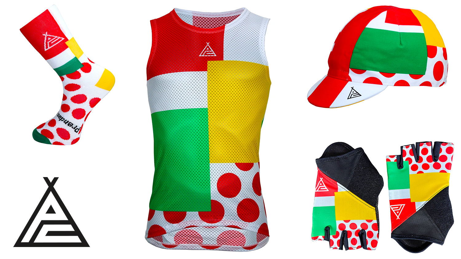 Buy the Combination Classification capsule collection available at Prendas Ciclismo
