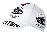 Best cycling caps: Molteni Arcore cycling cap
