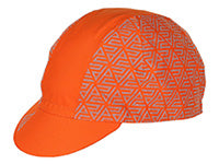 Our picks: Prendas Lisboa Rain Orange Cycling Cap