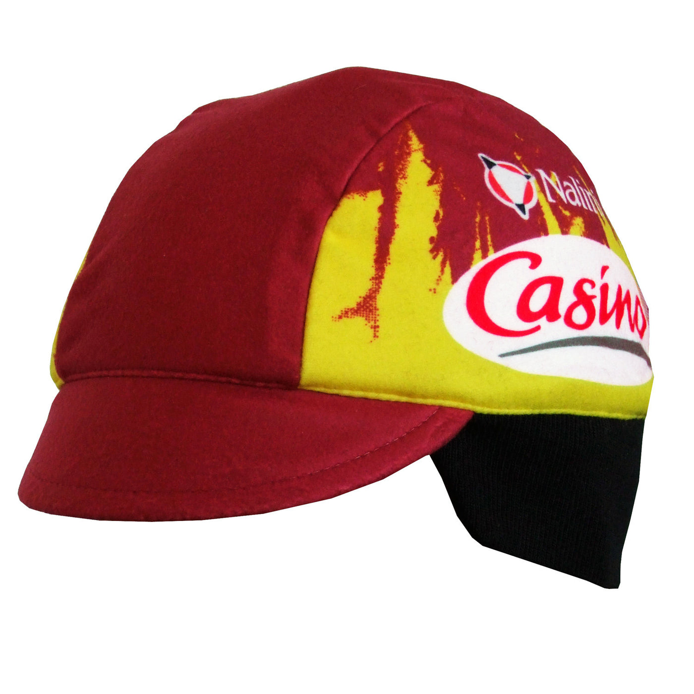 Cafe De Colombia Retro Cotton Cap Prendas Ciclismo