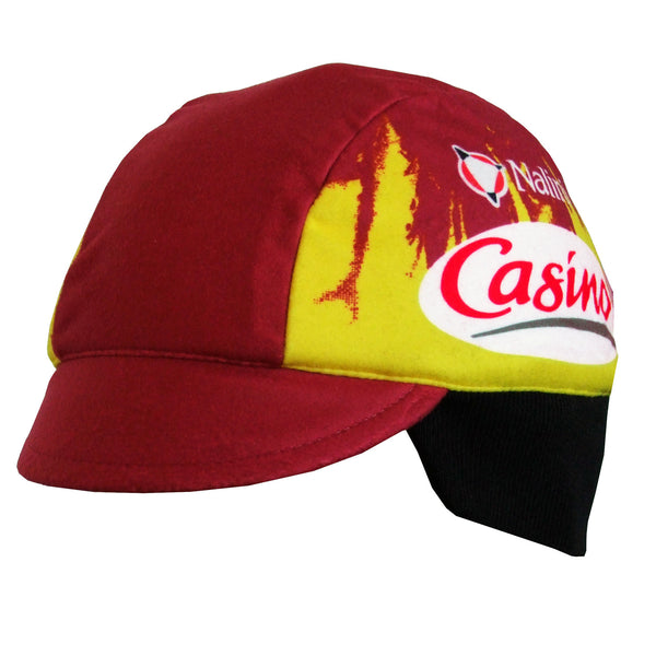 Casino Belgian-Style MantoTex Winter Hat
