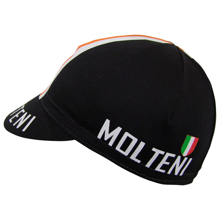 Molteni Retro Cotton Cap
