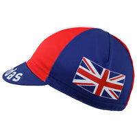 Prendas Cotton Cap - `The Brits` Edition
