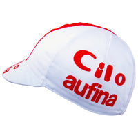 Side View of the Cilo/Aufina Cap