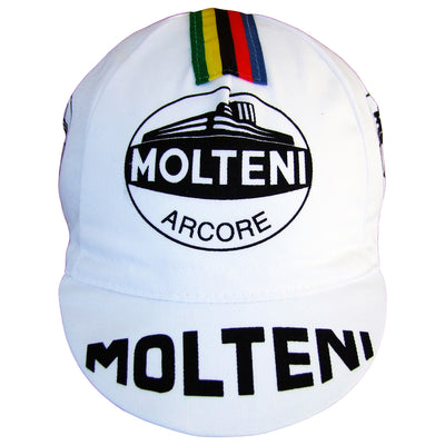 Molteni/Arcore Retro Cotton Cap