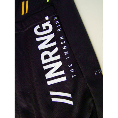 INRNG Supporters Team Jersey - Short Sleeve/Full Zip